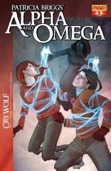 Alpha and Omega – Cry Wolf #5