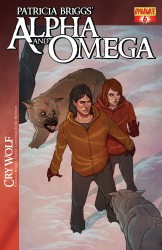 Alpha and Omega – Cry Wolf #6