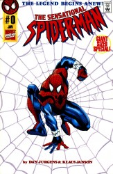 Sensational Spider-Man Vol.1 #00-33 Complete