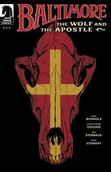 Baltimore – The Wolf and the Apostle #2