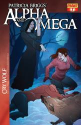 Alpha and Omega – Cry Wolf #7