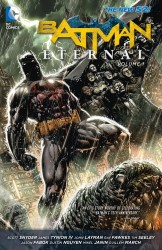 Batman Eternal Vol.1