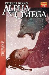 Alpha and Omega – Cry Wolf #8