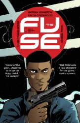 The Fuse #08