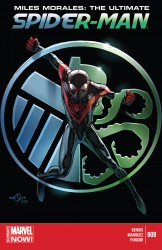 Miles Morales - Ultimate Spider-Man #08