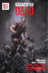 Escape From The Dead #01-04