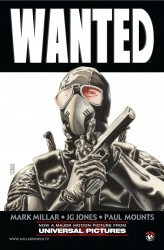 Wanted Vol.1 (TPB)
