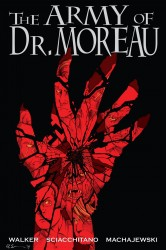 The Army of Dr. Moreau #06