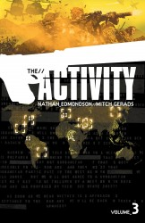The Activity Vol.3