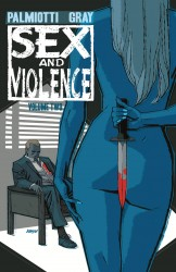 Sex and Violence Vol.2 (TPB)