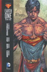 Superman Earth One Vol.3