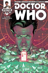 Doctor Who The Eleventh Doctor #08