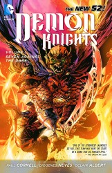 Demon Knights Vol.1 - Seven Against the Dark (TPB)