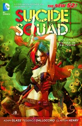Suicide Squad Vol.1 - Kicked in the Teeth (TPB)