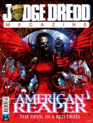 Judge Dredd The Megazine #357