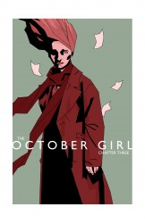 The October Girl #03
