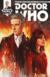 Doctor Who The Twelfth Doctor #05