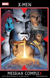 X-Men - Messiah Complex