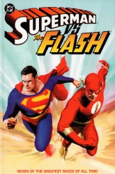 Superman vs the Flash (TPB)