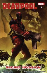 Deadpool Vol.1 - Secret Invasion