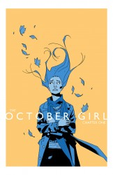 The October Girl #01