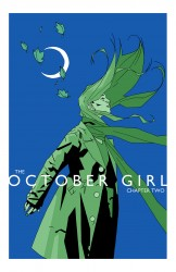 The October Girl #02