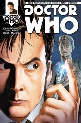 Doctor Who The Tenth Doctor #08
