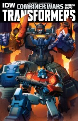 The Transformers #39