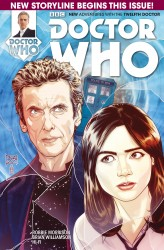 Doctor Who The Twelfth Doctor #06