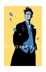 The October Girl #04