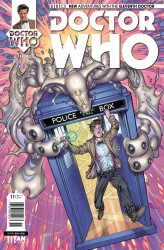 Doctor Who The Eleventh Doctor #11