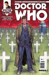 Doctor Who The Tenth Doctor #09