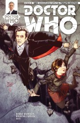 Doctor Who The Twelfth Doctor #07
