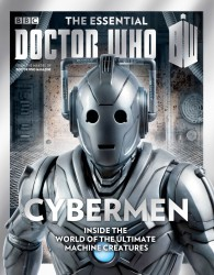 Doctor Who Magazine - The Essential Doctor Who #01 - Cybermen