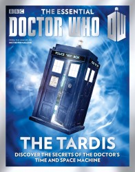 Doctor Who Magazine - The Essential Doctor Who #02 - The Tardis