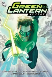 Green Lantern Vol.1 - No Fear