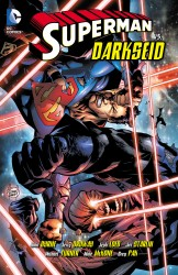 Superman vs. Darkseid (TPB)
