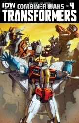 The Transformers #41