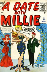 A Date with Millie Vol.1 #01-07 Complete