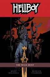 Hellboy Vol.9 - The Wild Hunt