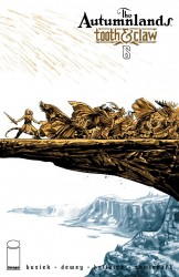 The Autumnlands - Tooth & Claw #06