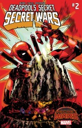 Deadpool's Secret Secret Wars #02