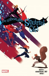 The Unbeatable Squirrel Girl #07