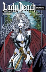 Lady Death - Apocalypse #06