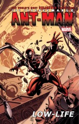 The Irredeemable Ant-Man Vol.1 (TPB)