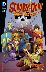 Scooby-Doo - Where Are You #60