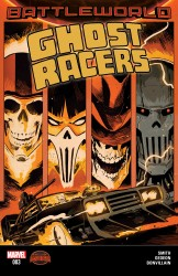 Ghost Racers #03
