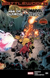 Age of Ultron vs. Marvel Zombies #04