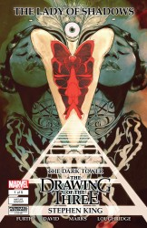 Dark Tower - The Drawing of the Three - Lady of Shadows #1