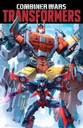 The Transformers - Combiner Wars